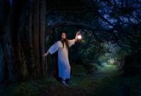 2018-19 PRINT RND1-A LANTERN TO LIGHT THE WAY by Paul Holroyd