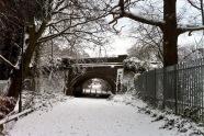 2018-19 PRINT RND1-BRIDGE by George Redgrave