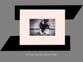 2018-19 PRINT RND1-TETSU NO TENCHIRA by Tony Sell