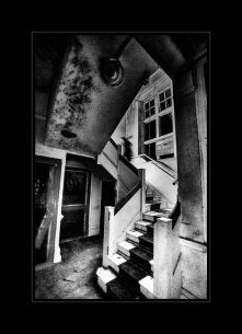 2018-19-print-rnd2-GHOST ON THE STAIRS by Chris Heath