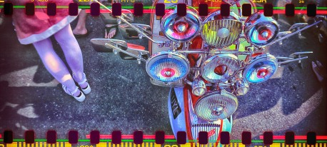 2019-20 PRINT rnd1 - ECHOS OF THE PSYCHEDELIC SIXTIES by Graham Wilcock