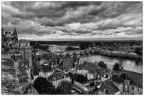 2019-20 PRINT rnd1 - LOIRE VALLEY by Mike Tagg