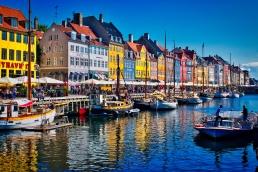 Nyhavn Copenhagen_Andrew Kernan_