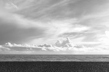 2019-20 PRINT rnd3 - LAND, SEA & SKY by George Redgrave
